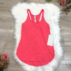 NWT Lululemon 'What The Sport Singlet' Tank Top 4